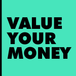 value your money website logo