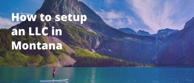 how to start a Montana LLC - banner image
