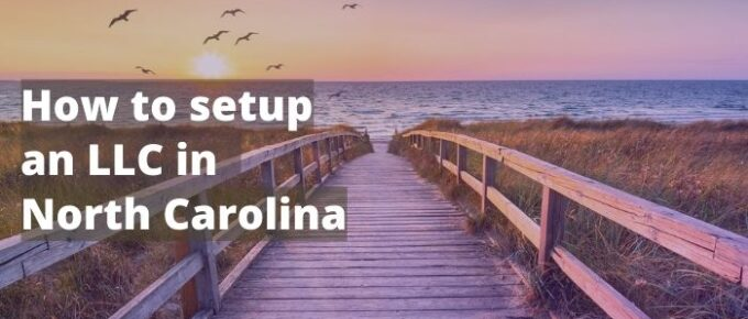 how to create an llc in nc - banner image