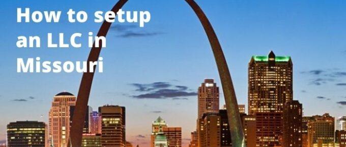 Missouri LLC - Banner image
