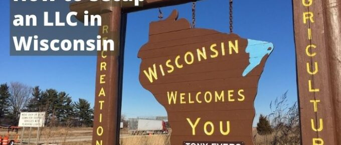 Wisconsin LLC - Article banner image